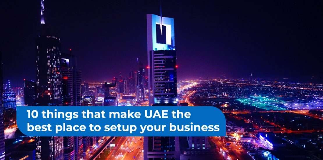 business setup iin uae