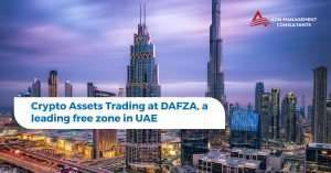 Dubai Airport Free Zone Authority DAFZA To Support Trading of Crypto Assets